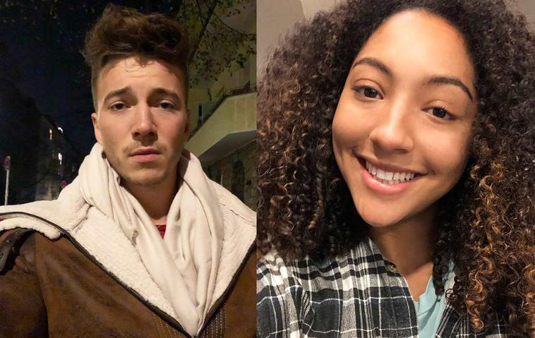 Berlin Tag und Nacht: Sind 'Connor' & 'Lilly' ein Paar?