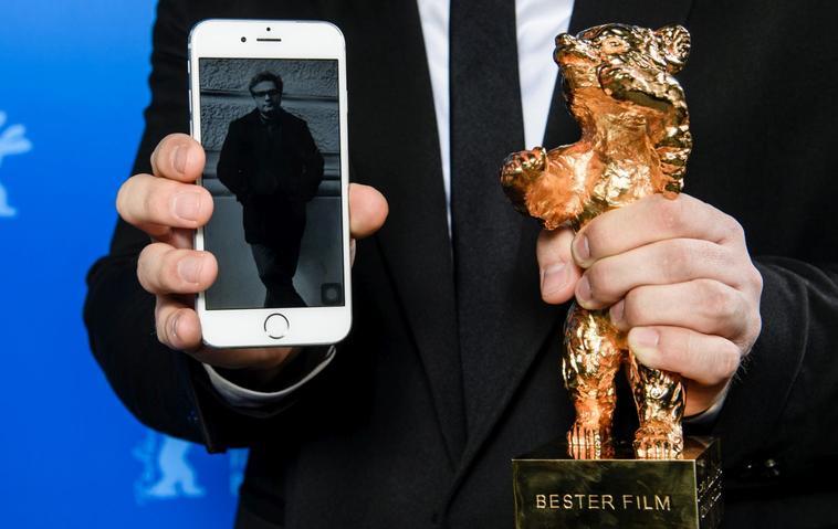 Berlinale-Gewinner Mohammad Rasoulof muss wegen seines Films ins Gefängnis