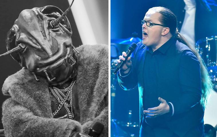 """War Angelo Kelly die Kakerlake bei """"The Masked Singer""""?"""