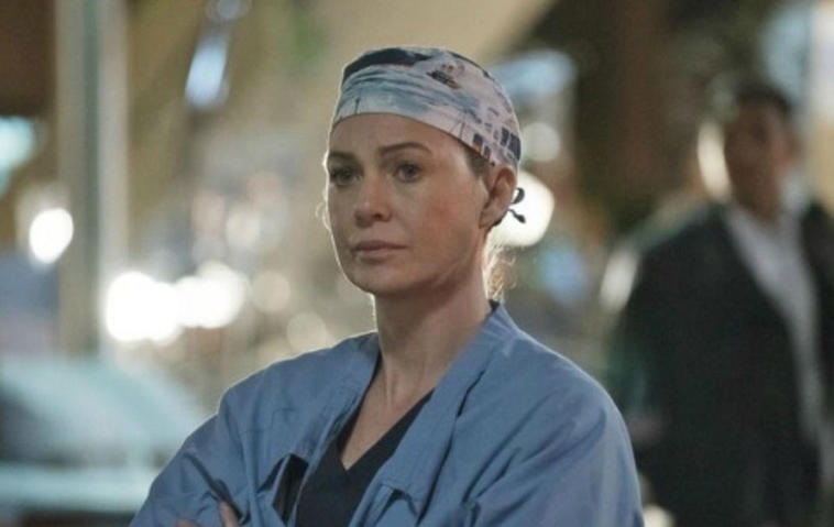 Grey's Anatomy: Serie spendet Schutzausrüstung wegen Corona
