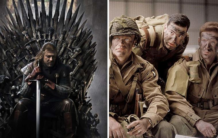 Game of Thrones | Band of Brothers