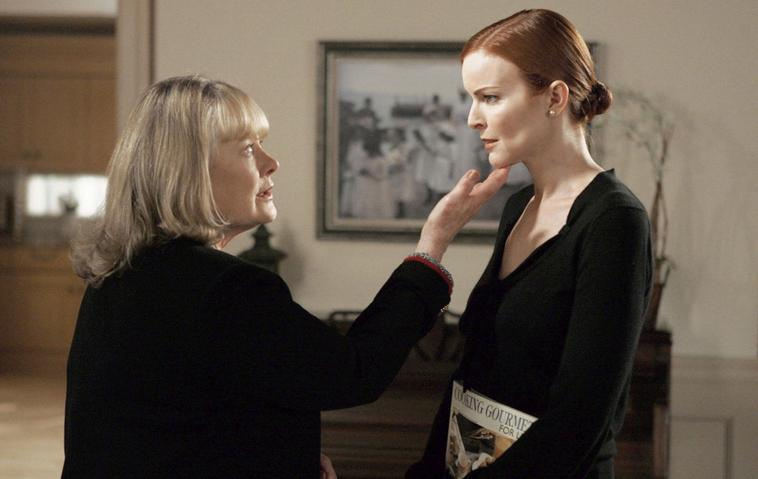 Shirley Knight bei Desperate Housewives