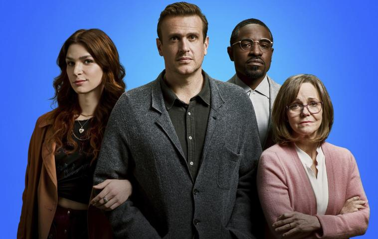 Dispatches from Elsewhere - Jason Segel, Eve Lindley, Sally Field & Andre Benjamin