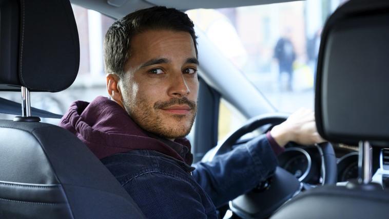 Tagebuch eines Uber Fahrers