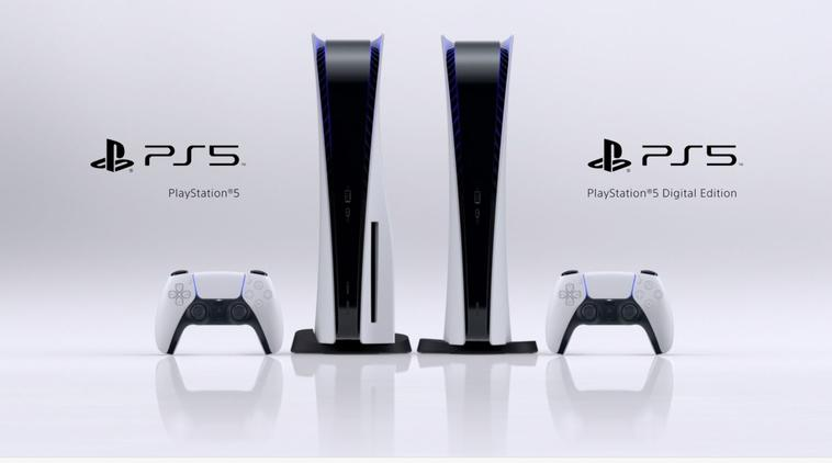 Die PlayStation 5 vs. Digital Only