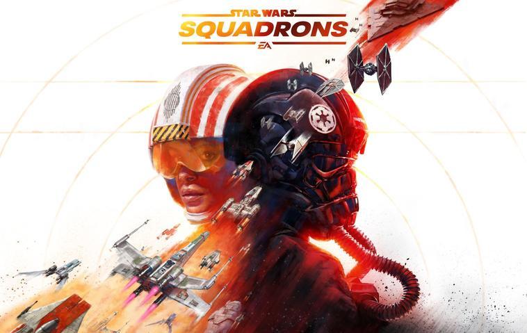 """Star Wars: Squadrons"" | Neuer Star Wars-Shooter angekündigt"