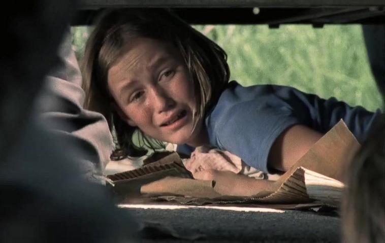Madison Lintz alias Sophia TWD The Walking Dead heute