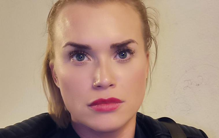 Mandy Kay-Bart