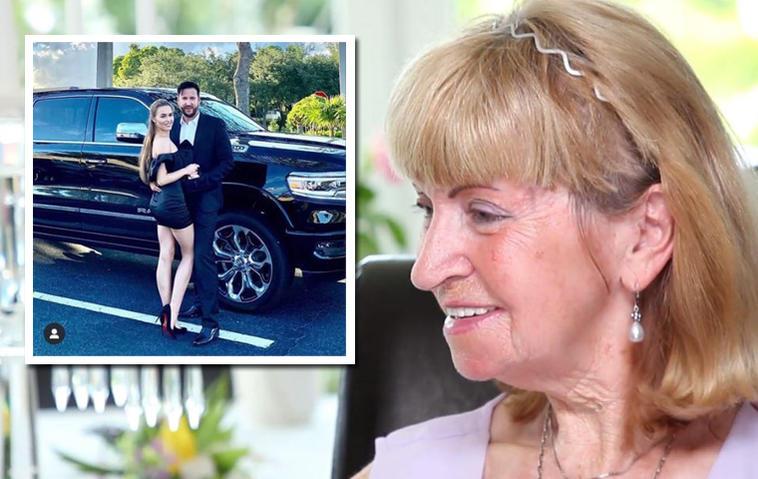 Michael Wendlers Mutter Christine Tiggemann