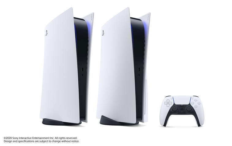 Sony PlayStation 5 Digital vs. Standard-Edition