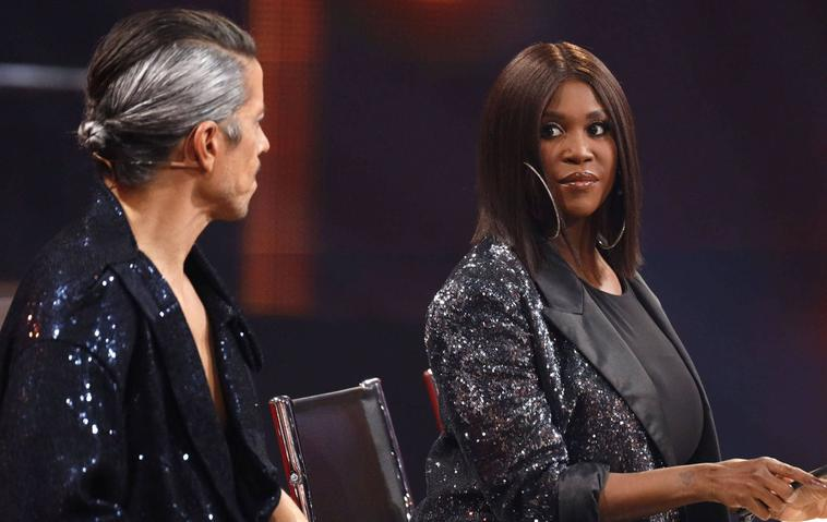 Motsi Mabuse in Trauer   Let's Dance
