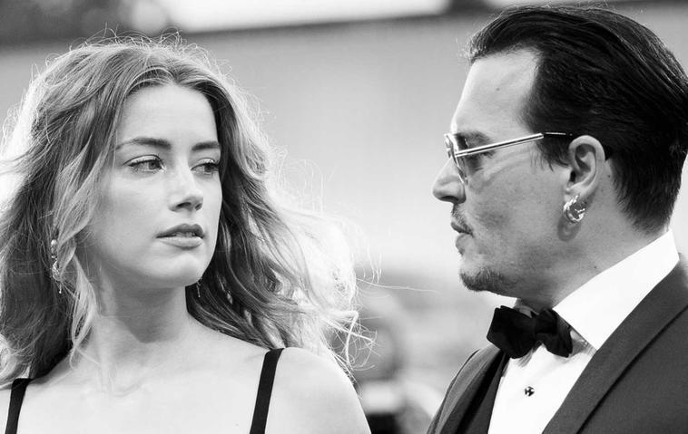 Amber Heard & Johnny Depp: Fäkalien im gemeinsamen Bett!   Trennungsgrund