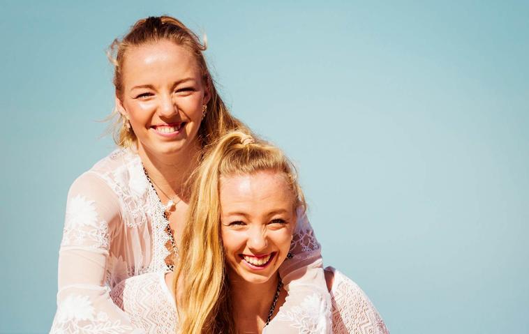 """""""Kampf der Reality-Stars"""": Wer sind die Zwillinge Tayisiya und Yana Morderger ?"""