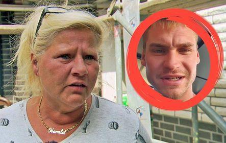 Peter Wollny ärgert sich über Silvia Wollny