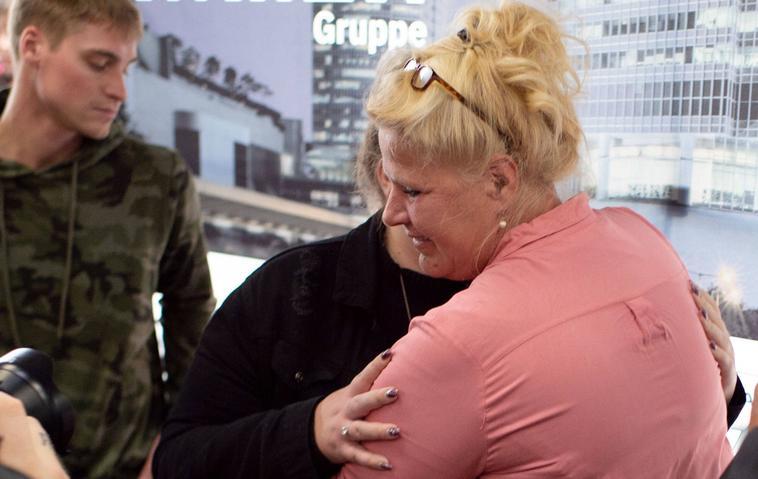 Silvia wollnys promi big brother nachfolge könnte tochter sarah-jane antreten