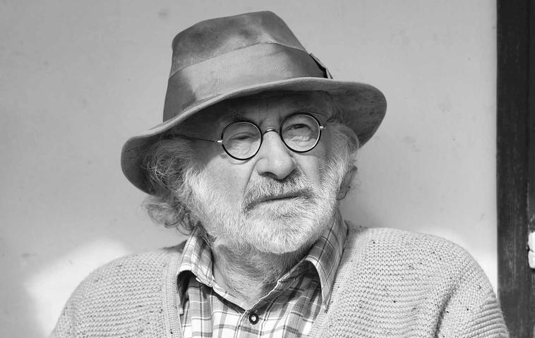 Schauspieler Fred Stillkrauth ist gestorben