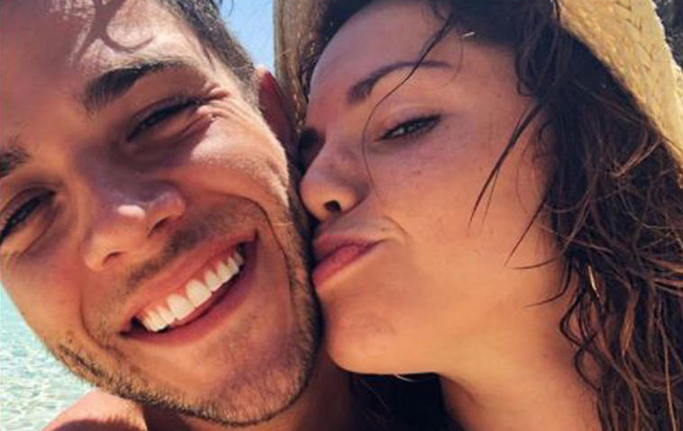 Christina Luft: Nach Schweiz-Ausflug mit Luca redet sie von ihrem neuen Zuhause