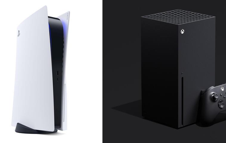 PlayStation 5 vs. Xbox One X