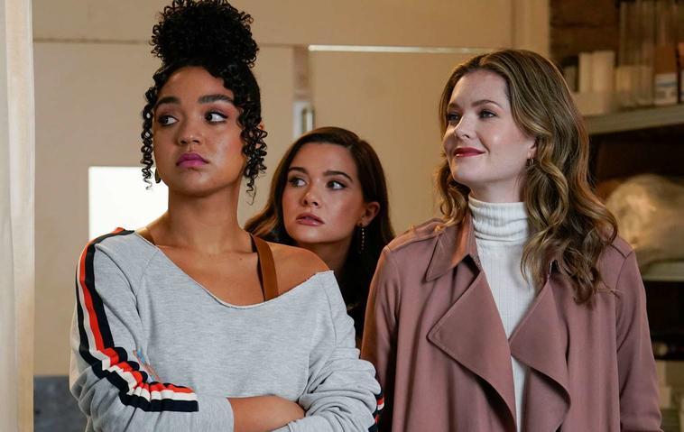 """""""The Bold Type""""-Staffel 5: Start, Inhalt, DarstellerInnen"""