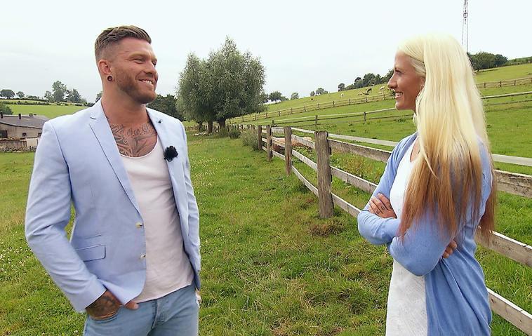 Bauer sucht Frau: Till Adam kehrt zurück | Denise im Chaos