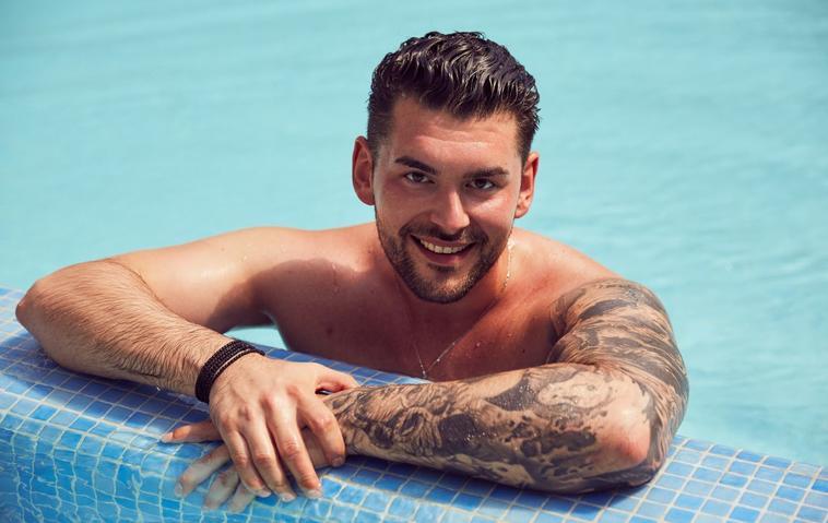 """Nach """"Bachelorette""""-Aus: Ioannis fühlt sich bloßgestellt"""