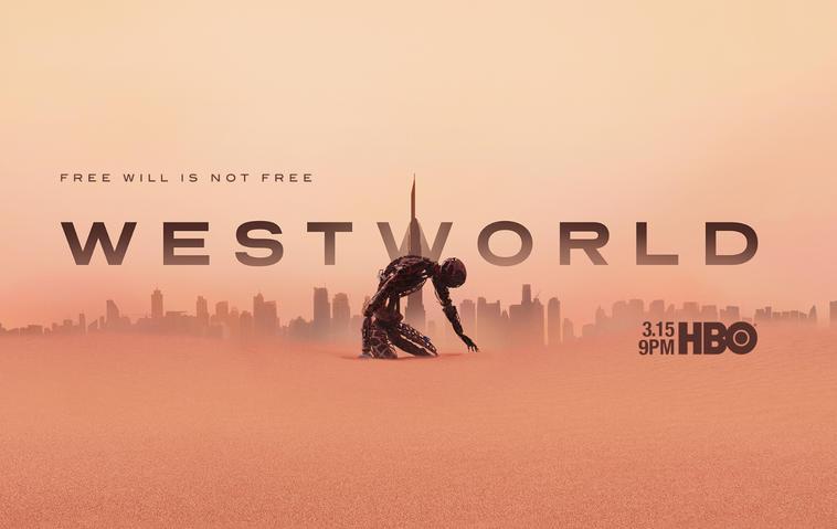 Westworld Staffel 4
