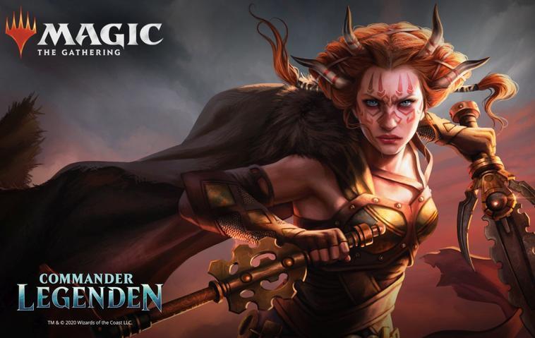 "Magic the Gathering: ""Commander Legends""-Designer Gavin Verhey im Interview"