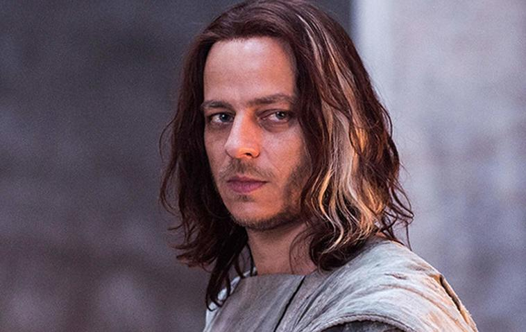 Game of Thrones: Jaqen h'ghar