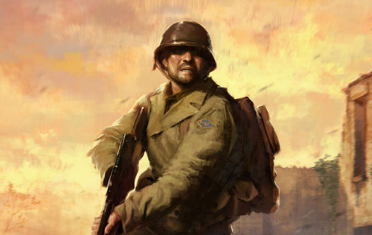 """""""Medal of Honor: Above and Beyond"""": Komponist Michael Giacchino im Interview"""