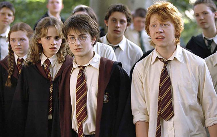 Harry-Potter-Serie geplant: Das ist bis jetzt bekannt