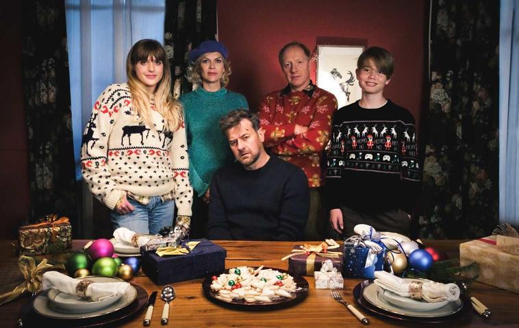 Weihnachtsfilme 2021 Fernsehprogramm