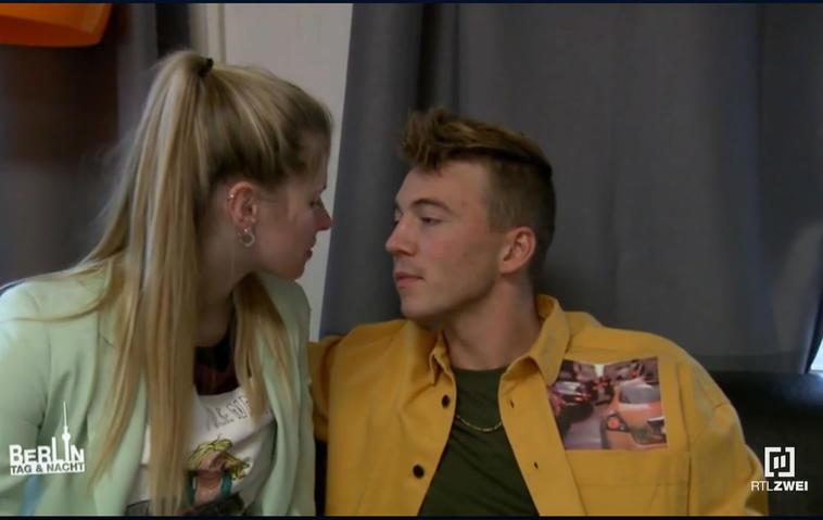 Berlin - Tag und Nacht: Liebescomeback bei Connor & Toni?!