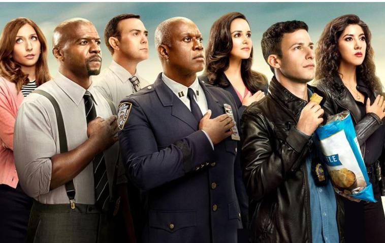 Netflix | Brooklyn Nine-Nine - Staffel 7: Start, Inhalt, Darsteller