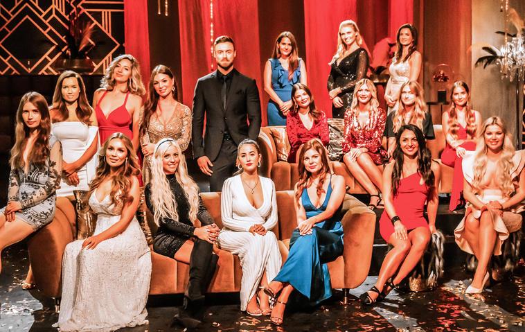 Der Bachelor 2021: Alle Kandidatinnen