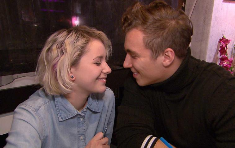 """""""Berlin - Tag und Nacht""""-Amelie: Paul wird ihr erster Freund!"""