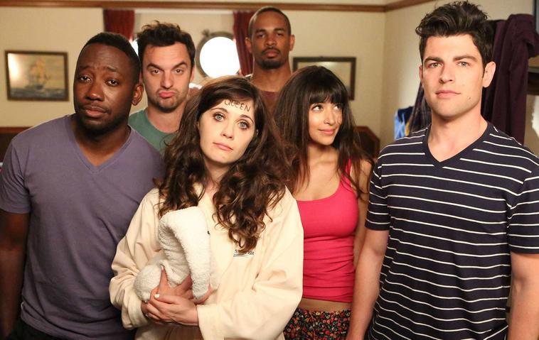 New Girl: Das machen Jess, Nick, Schmidt und Co. heute