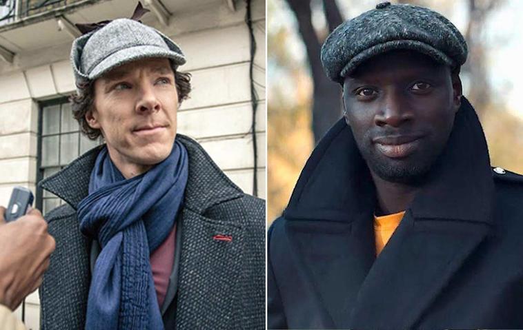 """""""Lupin""""-Staffel 2 mit Sherlock Holmes?"""