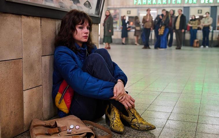 Interview | Wir Kinder vom Bahnhof Zoo: Jana McKinnon als Christiane F.