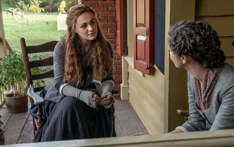 """""""Sehr optimistisch"""": """"Outlander""""-Macher zu Staffel 7 & Spin-Off"""