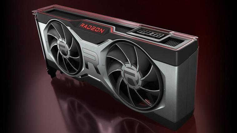Radeon 6700XT