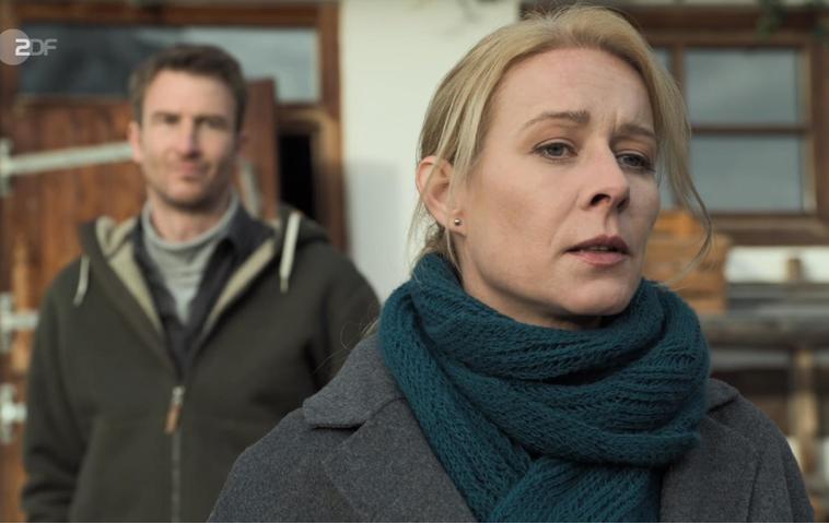 Bergdoktor: Susanne erfährt von Hans Affäre