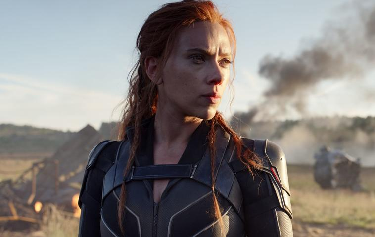 """""""Black Widow"""": Marvel-Film erscheint direkt bei Disney Plus!"""