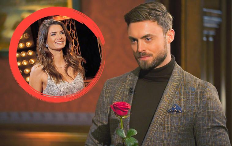 Der Bachelor Niko Griesert und Michèle