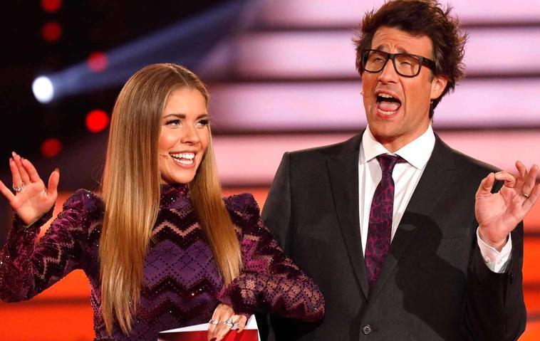 """""""Let's Dance""""-Star Victoria Swarovski: Babypläne mit 30!"""