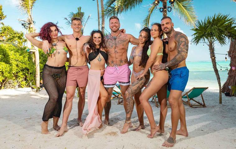 """""""Ex on the Beach Staffel 2: Start, TVNow-Stream und Cast"""