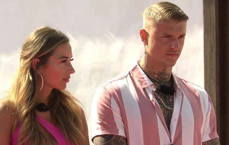 """""""Belastet uns sehr"""": """"Love Island""""-Paco zu seiner Beziehung mit Bianca!"""