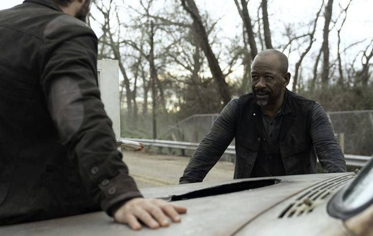 Fear the Walking Dead Staffel 6