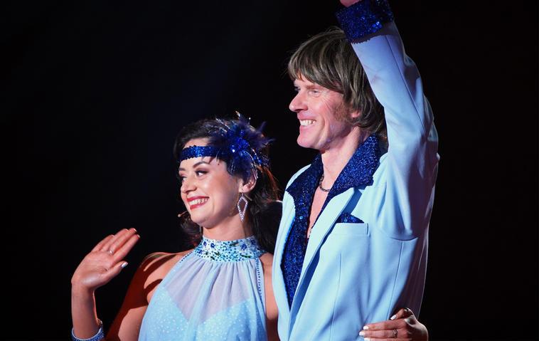 Let's Dance Micki Krause