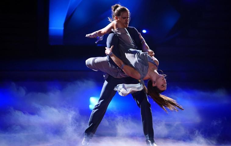 Lets Dance Rurik Gislasson