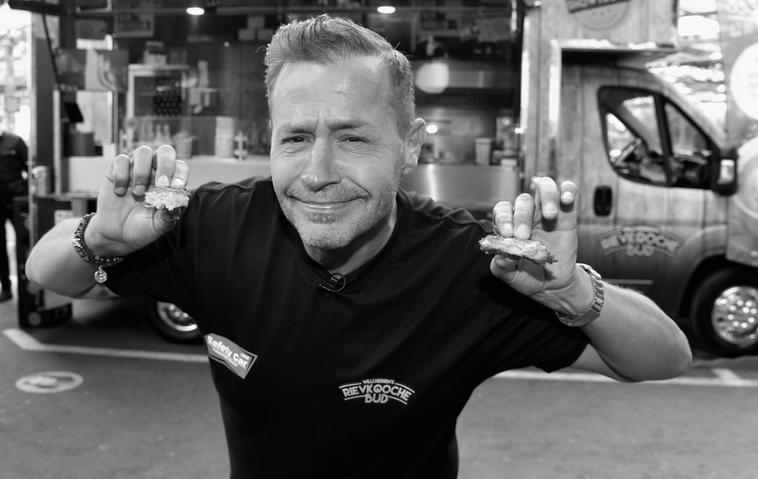 Willi Herren ist tot - Schauspieler starb in Köln